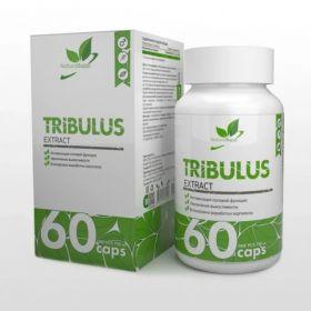 Tribulus от NaturalSupp 60 капс