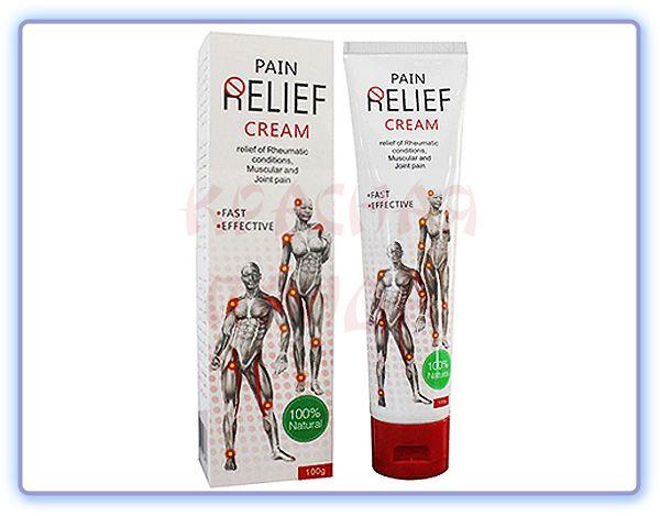 Pei Mei Pain Relief Крем для тела Обезболивающий