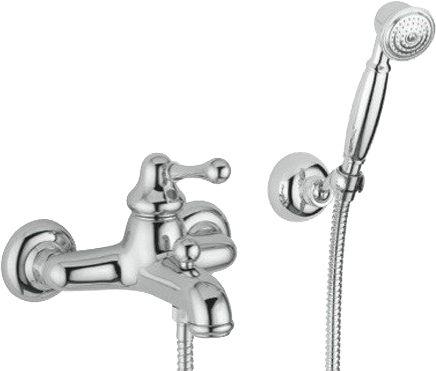 Смеситель Bugnatese Maya для ванны и душа 314300 ФОТО