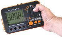 МЕГЕОН 131100 Мегаомметр (измеритель сопротивления изоляции) фото