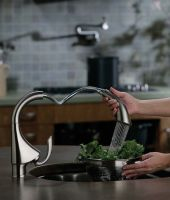 Смеситель Grohe K4 для кухни 33782SD0