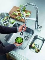 Смеситель Grohe K7 для кухни 32950DC0