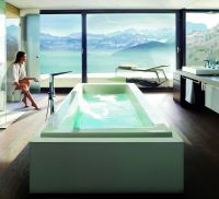 Смеситель Grohe Allure Brilliant для ванны 23119000