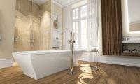 Смеситель Grohe Grandera для ванны и душа 23318000