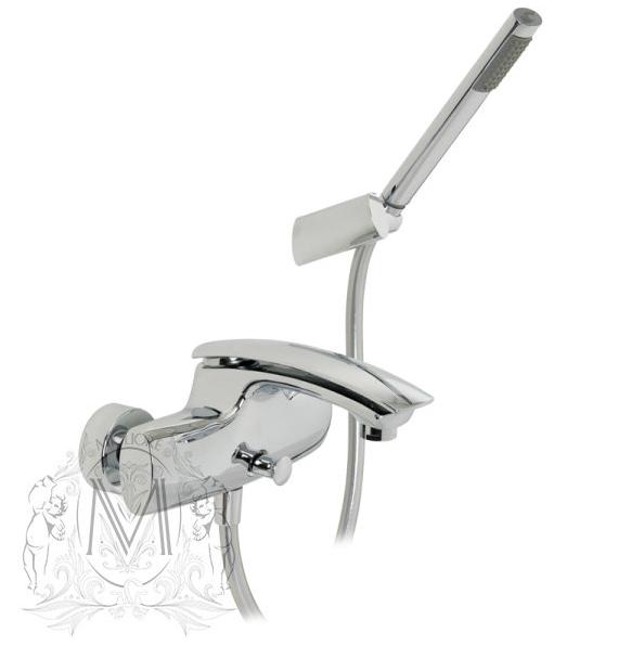 Migliore Flo смеситель для ванны и душа ML.FLO-7008.cr
