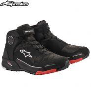 Ботинки Alpinestars CR-X Drystar, Камуфляжные