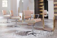 Парикмахерское кресло LIBRETTO - 5