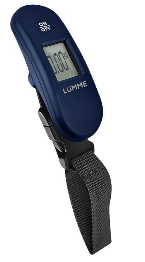 Весы кухонные Lumme LU-1330