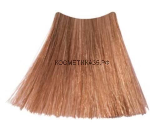 Крем краска для волос 9/5 Блондин корица 100 мл.  Galacticos Professional Metropolis Color