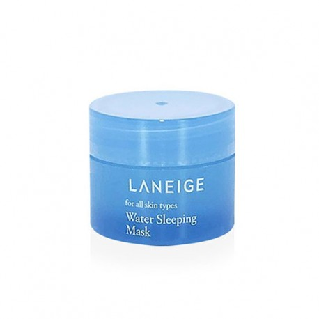 Ночная маска Laneige Water Sleeping Mask mini