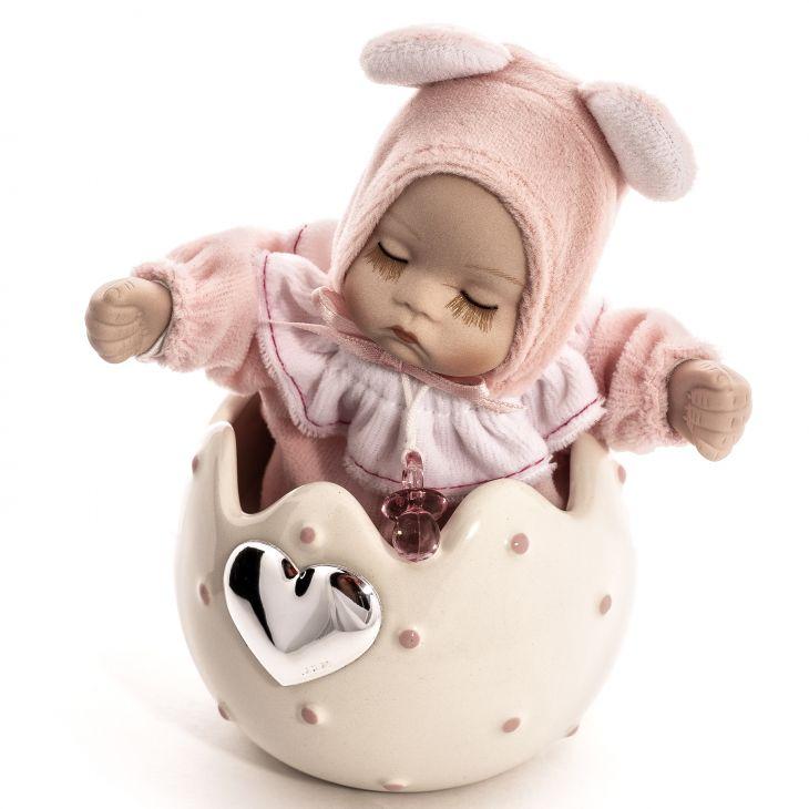 """Фигурка """"Малыш в яйце"""" (Италия, 15 см.)"""