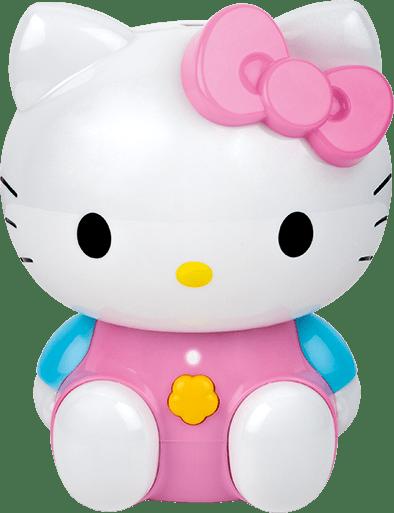 Увлажнитель воздуха Ballu UHB-260 Hello Kitty Aroma ультразвуковой