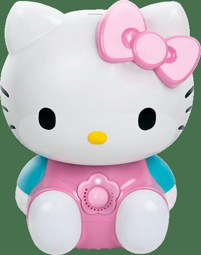 Увлажнитель воздуха Ballu UHB-250 Hello Kitty M ультразвуковой