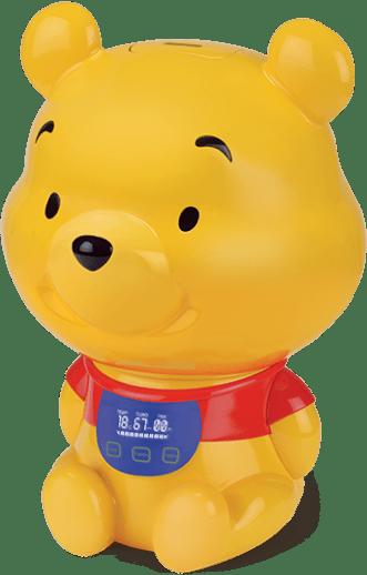 Увлажнитель воздуха Ballu UHB-275 E Winnie Pooh ультразвуковой