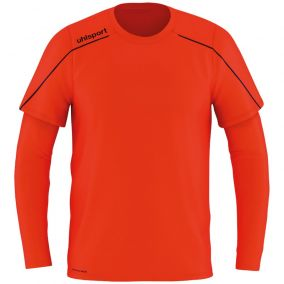 СВИТЕР ВРАТАРЯ UHLSPORT STREAM 22 GOALKEEPER SHIRT 100562302 SR