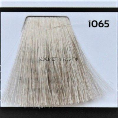 Крем краска для волос 1065 Спец Блонд фиолетово-розовый 100 мл.  Galacticos Professional Metropolis Color