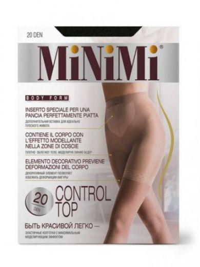 колготки MINIMI Control Top 20/140