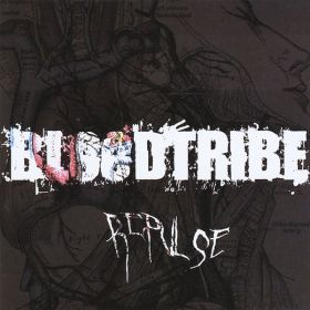 BLOODTRIBE - Repulse [EP]