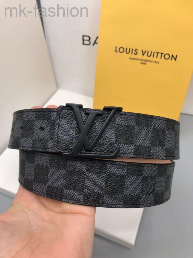 Louis Vuitton ремень