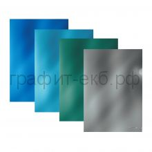 Конверт А4 плотный ErichKrause Glossy Ice Metallic непрозрачный 50169