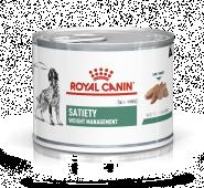 Royal Canin SATIETY WEIGHT MANAGEMENT - Диета для собак при ожирении (195 г)