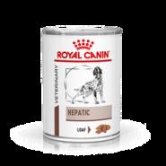 Royal Canin HEPATIC - Диета для собак при заболеваниях печени (420 г)