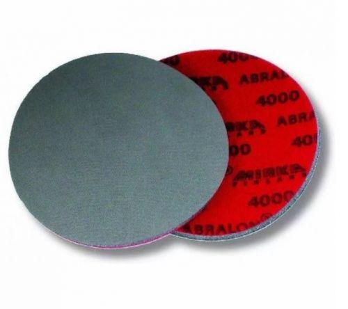 Шлифовальный круг на поролоне 125 мм Р500 Abralon Mirka