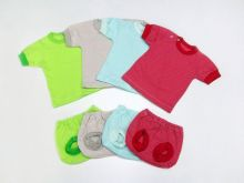 Комплект под памперс C-KM068(2)-JT (02017) Мамин Малыш в интернет-магазине OPTMM.RU
