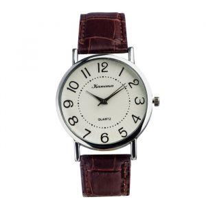 """Часы наручные """"Кангас"""", кварцевые, микс, d=4 см   4475131"""