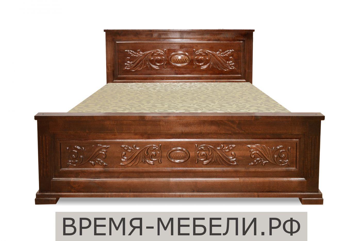 Кровать Амина-М