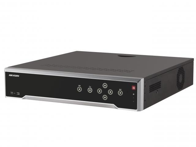 Видеорегистратор Hikvision DS-7716NI-I4/16P(B)