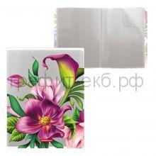Папка 10 конвертов ErichKrause Tropical Flowers/Leaves/Nature 49313/49316/49319