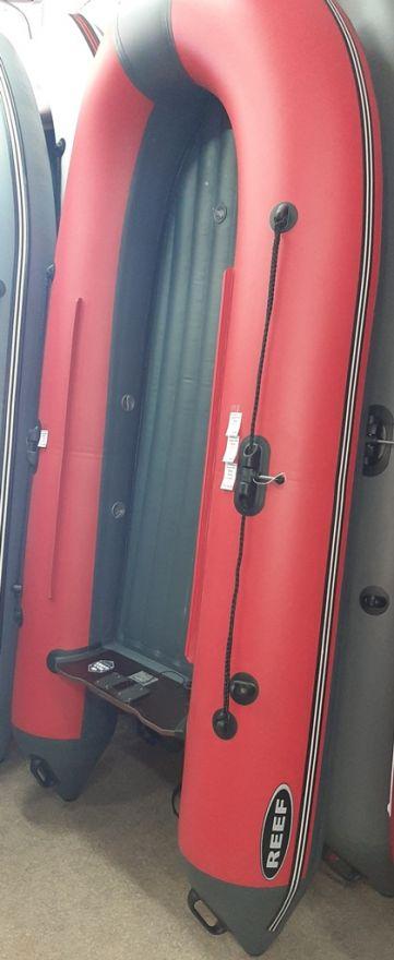 Лодка надувная REEF 290НД