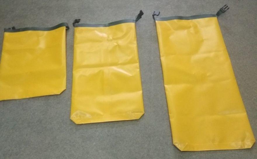 Мешок для рыбы герметичный из ПВХ