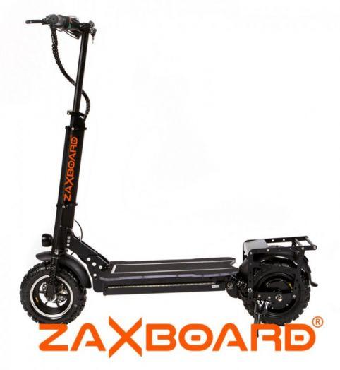 Электросамокат Zaxboard Truck
