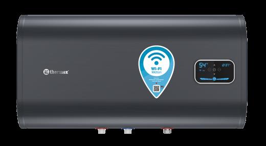 Водонагреватель аккумуляционный электрический бытовой THERMEX ID 50 H (pro) Wi-Fi
