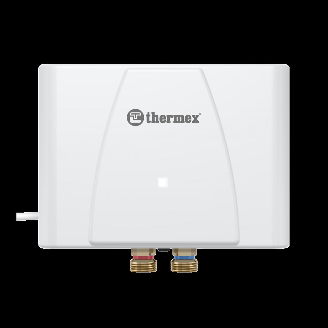 Электроводонагреватель проточный THERMEX Balance 4500