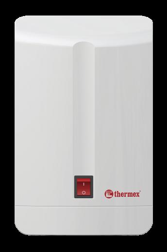 Водонагреватель электрический проточный бытовой THERMEX TIP 500 (combi)
