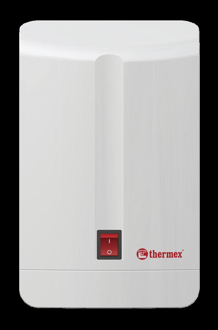 Водонагреватель электрический проточный бытовой THERMEX TIP 700 (combi)
