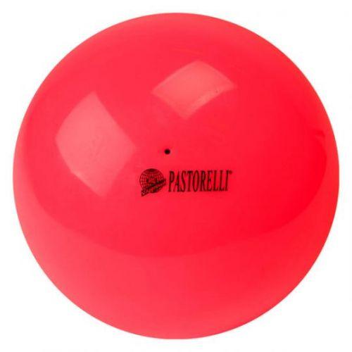 Мяч одноцветный New Generation 18 см Pastorelli