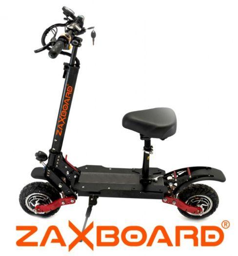 Электросамокат Zaxboard Hunter