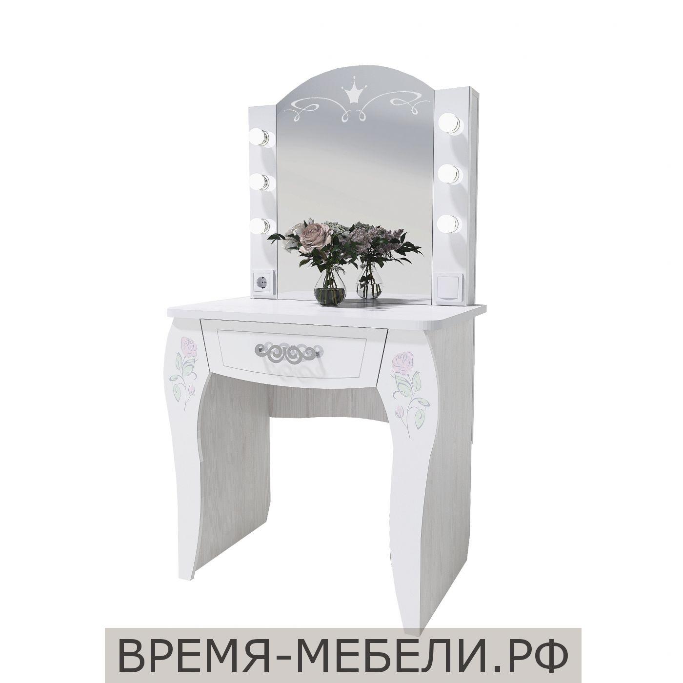 Розалия-12 Туалетный столик