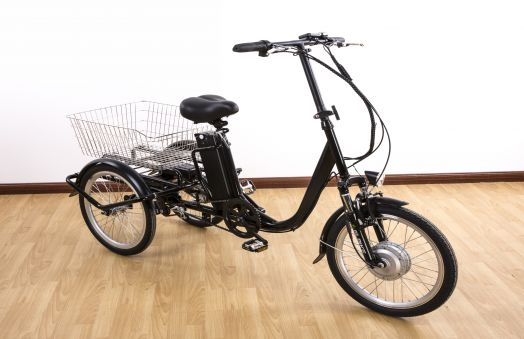 Электровелосипед Elbike Farmer Vip