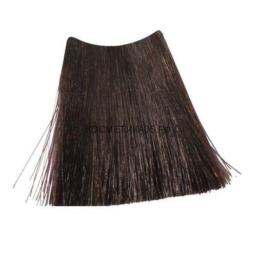 Краситель стойкий  для волос без аммиака 5.7 Шоколад 100 мл. VELVET COLOUR