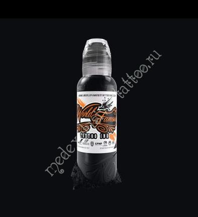 Pancho Pastel Black #6 30мл
