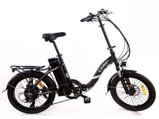 Электровелосипед ELBIKE TAIGA 1