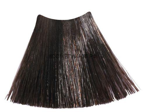 Краситель стойкий  для волос без аммиака 6.71 Табак 100 мл. VELVET COLOUR