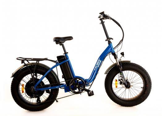 Электровелосипед ELBIKE TAIGA 1(13)