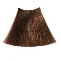 Краситель стойкий  для волос без аммиака 6.73 Мускат 100 мл. VELVET COLOUR