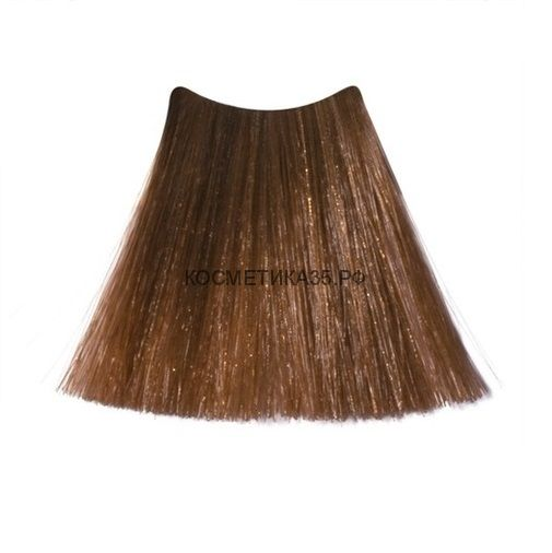 Краситель стойкий  для волос без аммиака 7.3 Натуральный золотистый 100 мл. VELVET COLOUR